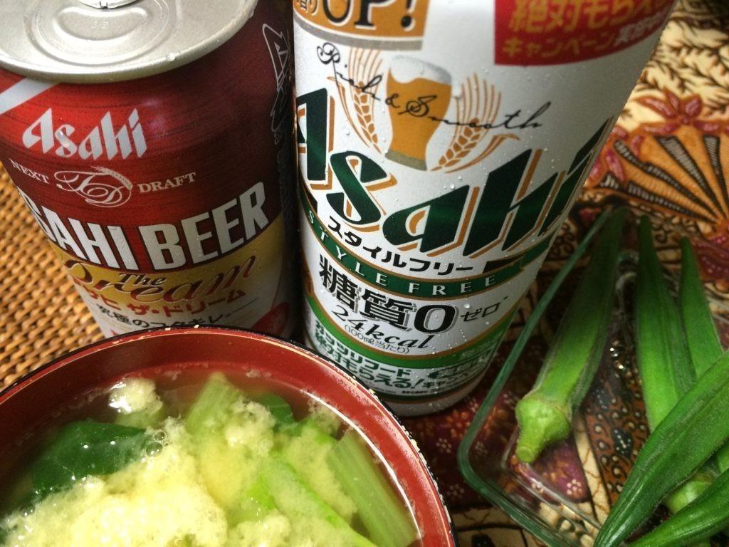 糖質制限やってみた 発泡酒 ビールダイエット