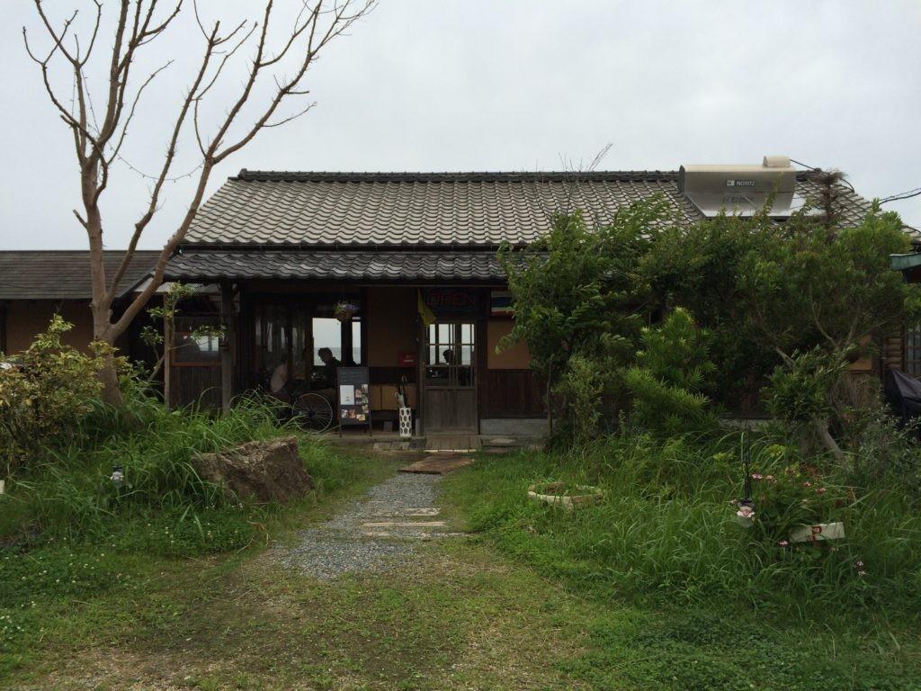 糸島 タイ料理 ドゥワンチャン 古民家