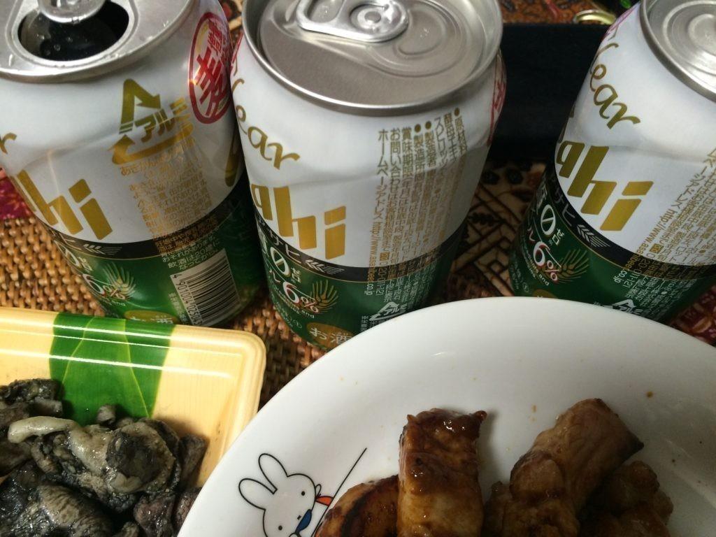 酔っ払い 体脂肪率について考える ビール