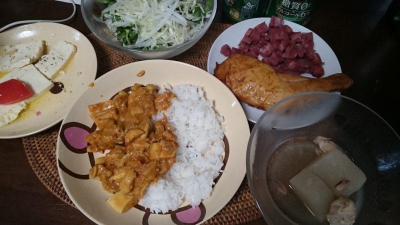 糖質制限でも米を食べる ココナッツオイルでタイ米を炊いた