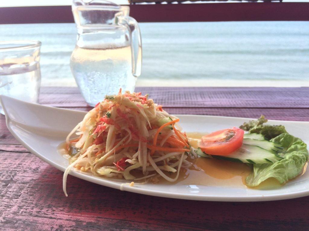 糸島 ドゥワンチャン タイ料理