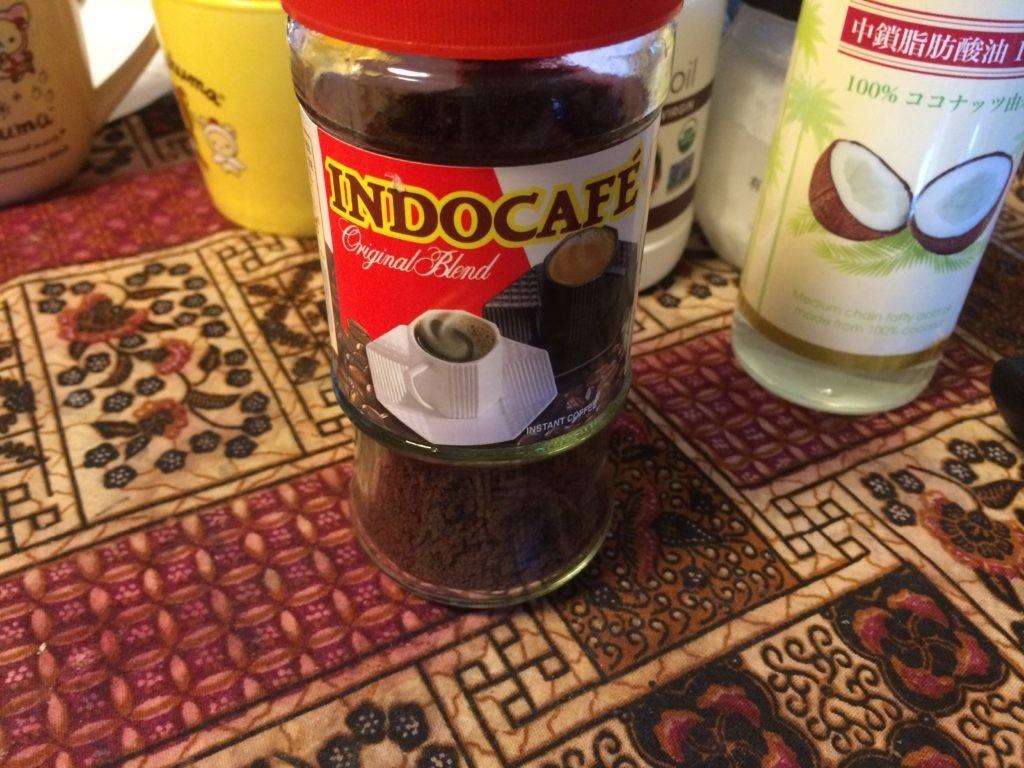 断食 コーヒー