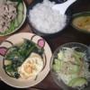 ココナッツオイルでタイ米を炊いてみた  タイカレー食べちゃう 糖質制限ダイエット2