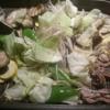 12日目焼肉 鳥の炭火焼き ヒジキ白滝ご飯 肉食ダイエットやってみた