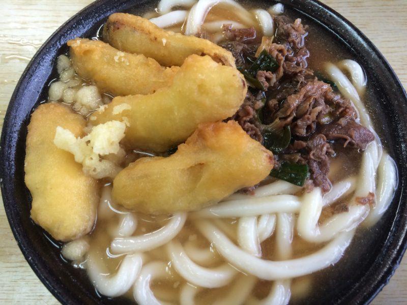 「牧のうどん」  糸島に来たら食べちゃらんね!福岡人志で松本人志も大絶賛
