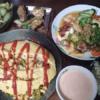 オムライスというか豆腐オムレツ?豆腐はお米の代わりになるのか実験 糖質制限9日目